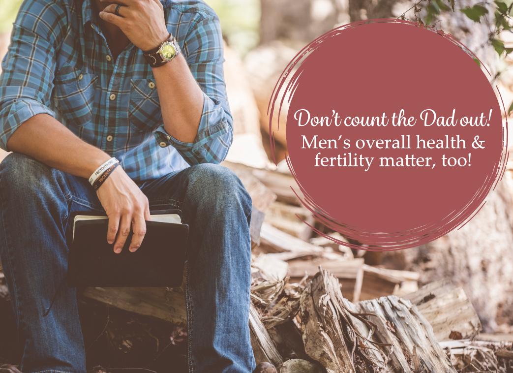 Men's Overall & Fertility Health