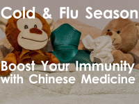 Boost your immunity with Chinese Medicine