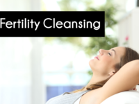 Fertility Cleansing