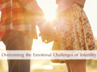 Overcoming Emotional Challenges of Infertility